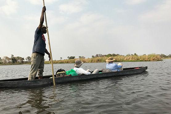 Botswana-1_Poling in Delta