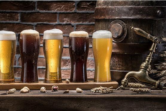 SpinMicro_Craft Beer
